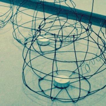 Lab Fil di Ferro Lanterna @ Davanzo L'Officiel